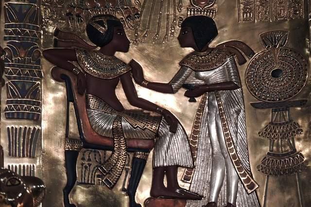 Pittura egiziana
